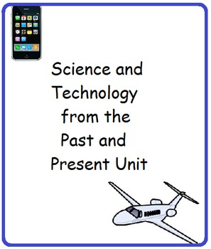 Science and Technology from the Past and Present Activities
