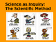 Science as an Inquiry
