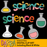 Science clip art Free