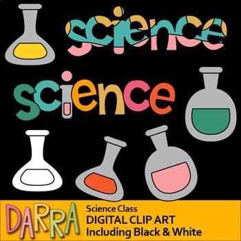 Science clip art Free