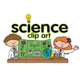 science clip art set by lita lita teachers pay teachers rh teacherspayteachers com science clipart for researchers science clip art borders
