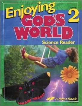 Science for 2nd Graders