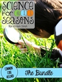 Science for all Seasons- The Bundle!