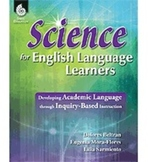 Science for English Language Learners: Developing Academic Language