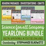 Seasonal Science Articles and Activities