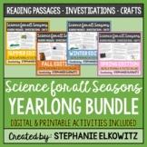 Seasonal Science Bundle