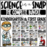 Science in a Snap: THE BUNDLE
