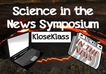 Science in the News Symposium