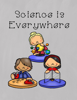 Science is Everywhere