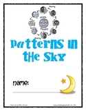 Science journal activities Patterns in the sky a closer look at Space