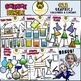 Test-tube - Science Laboratory Apparatus Clipart