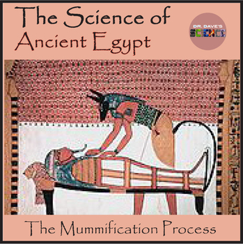 Science of Ancient Egypt: The Mummy