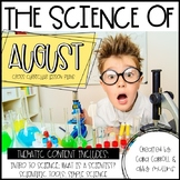Science of August BUNDLE
