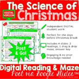 Science of Christmas - DIGITAL