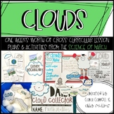 Science of Clouds
