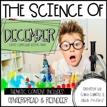 Science of December BUNDLE