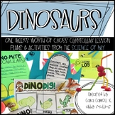 Science of Dinosaurs