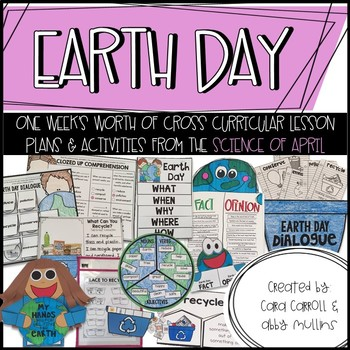Science of Earth Day