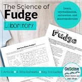 Science of Fudge
