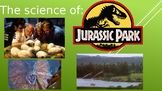 Science of Jurassic Park