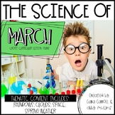 Science of March BUNDLE