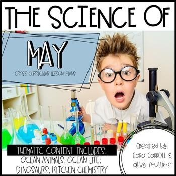 Science of May BUNDLE