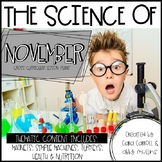 Science of November