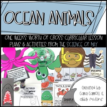 Science of Ocean Animals