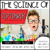Science of September BUNDLE