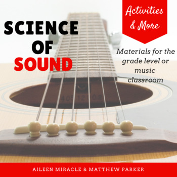 Science of Sound Unit