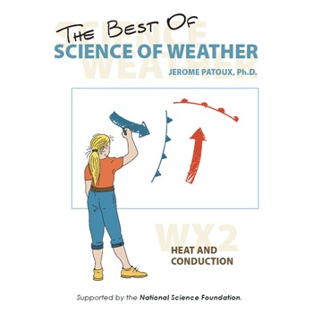 Science of Weather - WX2: Heat and Conduction