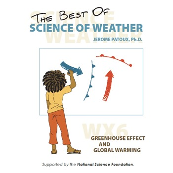 Science of Weather - WX6: Greenhouse Effect and Global Warming