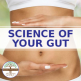 Science of Your Gut - TED Talk Resource Guide -High School Level