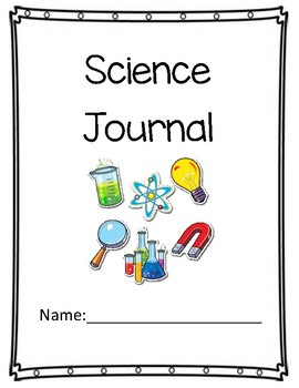 Science or S.T.E.M Journal