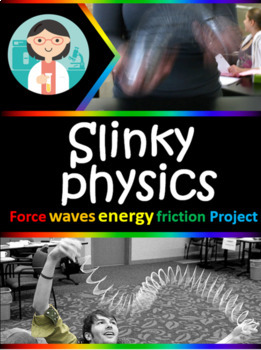 Slinky Waves Research project