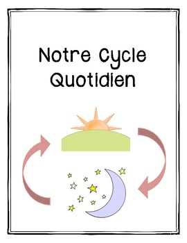 Science - sequences & cycles (grade one)