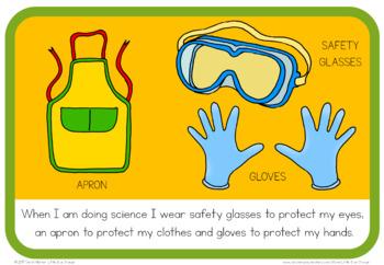 Science tools book (simplified version)