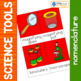 Science tools bundle