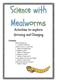 Science with Mealworms