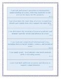 Science/Social Studies Station Activity Grade 3