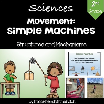 Science - Simple Machines