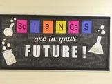 Sciences are in your Future Bulletin Board