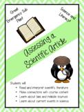 Scientific Article Assessment