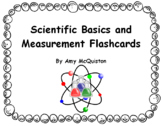 Scientific Basics and Measurement Flashcards