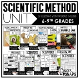 Scientific Inquiry 5E Unit Bundle