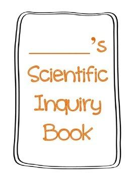 Scientific Inquiry Book