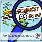 Scientific Inquiry: More How To Science!