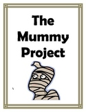MUMMIES PROJECT