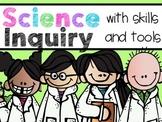 Scientific Inquiry and Method