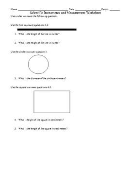 Scientific Instruments & Measurements